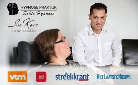 hypnose-praktijk - hypnose afvallen